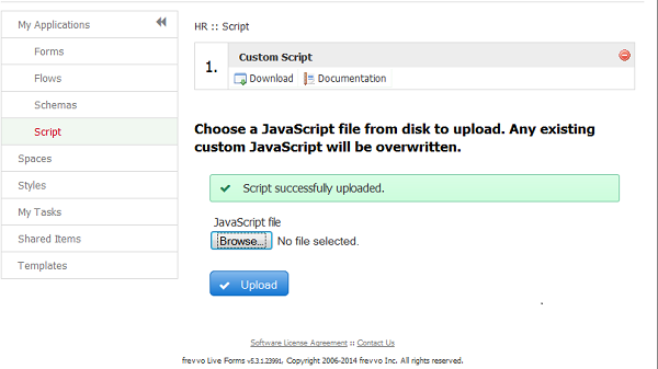 where to download javascript